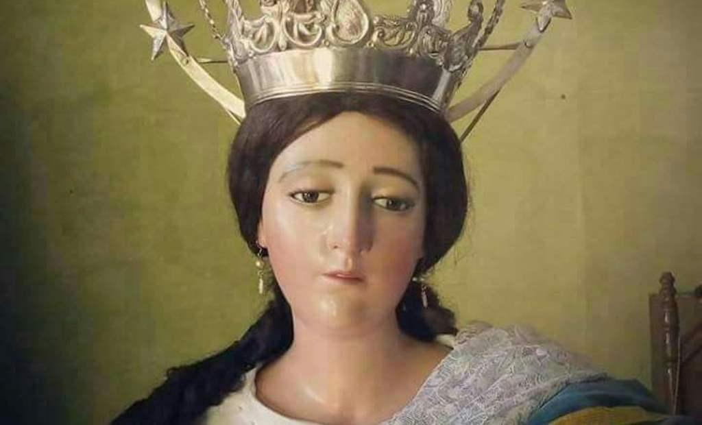 Inmaculada Concepción en San Marcos