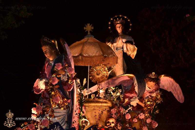 Recorrido Inmaculada Concepción de la Recolección